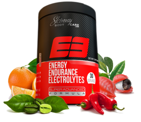e-3-endurance