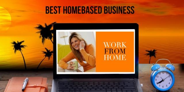 best homebased business
