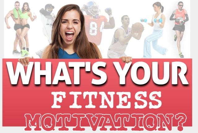 fitness motivation banner
