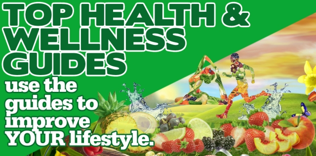 health and wellness guides