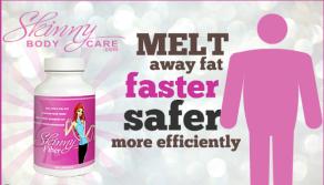 melt away fat faster