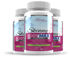 skinny body max 3
