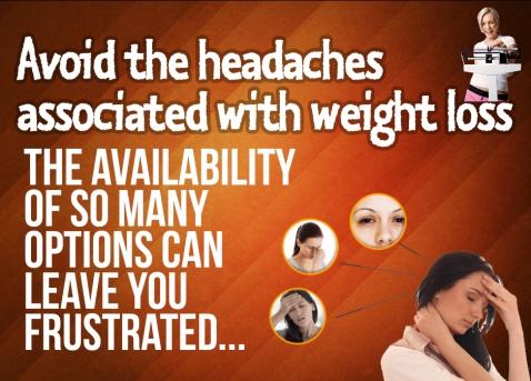 avoid the headaches