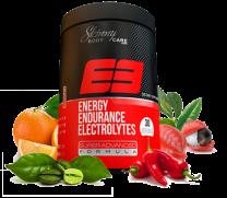E3 Endurance Energy Electrolytes