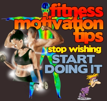 fitness motivation tips