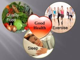 good health 2