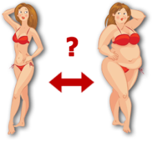 overweight 3