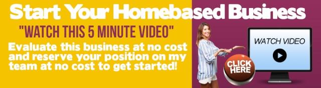 start your homebased business banner