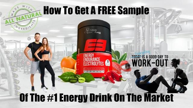 free sample e3
