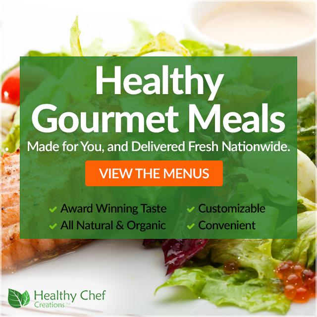 healthy chef 1